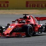 Sebastian Vettel and Ferrari need to rescue each other