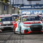 Golden times ahead as China prepares for double action from WTCR Oscaro racers
