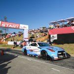 Build-up begins for 10th Jaguar Simola Hillclimb