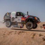 Egyptian female duo set to challenge for honours in new Jordan Baja