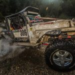 DAY 5 – Balkan Offroad Rallye – Driving on the 'red line'!