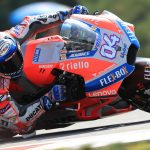 Dovizioso wins San Marino GP; Marquez extends MotoGP lead