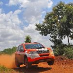Gill returns to conquer Maruti Suzuki Dakshin Dare again