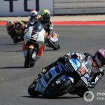First MotoE rider signing revealed