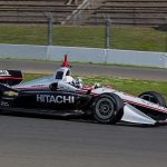 Newgarden still hopes to win second straight IndyCar title — but it won't be easy