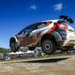 TOYOTA PICKS KATSUTA FOR WRC FUTURE