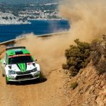 WRC 2 IN TURKEY: KOPECKÝ BACK TO THE FRONT