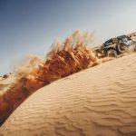 Turkmen Desert Race 2018: Stage 3 – A big day full of emotions