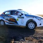 RALLY TITLE DECIDER FOR ERMELO