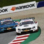 Two vs one in Mercedes' final DTM season finale