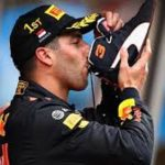 Ricciardo scorches his way to Mexican GP pole
