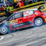 LOEB CELEBRATES 'GREATEST VICTORY' OF HIS CAREER