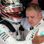 Mercedes would have been stupid to let Valtteri Bottas beat Lewis Hamilton