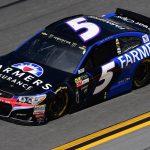 Kasey Kahne to miss remainder of NASCAR Cup Series season