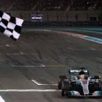 Verstappen wins in Mexico, Hamilton seals F1 Championship