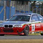 Marx aims to stay ahead of the pack at Zwartkops