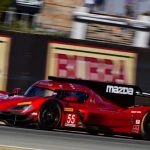 Mazda targets Petit Le Mans victory