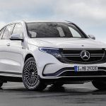 MERCEDES-BENZ EQC ELECTRIC SUV SETS ITS SIGHTS ON TESLA