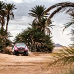 ANOTHER STAGE VICTORY FOR TOYOTA GAZOO RACING SA'S AL ATTIYAH/BAUMEL IN MOROCCO