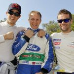 THREE CHAMPIONS IN SPAIN