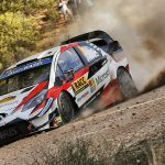 SS2/3: TÄNAK CLAIMS SPAIN LEAD