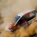 TÄNAK TARGETS FOURTH WIN