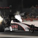 2018 NHRA: Top Fuel Points Leader Steve Torrence Focused On Task At Hand With First Championship Within Reach At NHRA Toyota Nationals