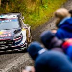 SUNINEN WINS GB WARM-UP