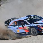 NEUVILLE REMAINS RESOLUTE