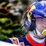RALLY WALES GB: SS10/11: MISTAKE COSTS NEUVILLE