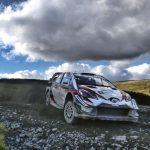 TOYOTA GAZOO RACING INCREASES ITS LEAD WITH ANOTHER DOUBLE PODIUM
