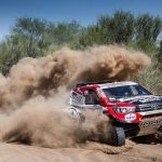 TOYOTA GAZOO RACING SA SET TO TAKE ON RALLY OF MOROCCO