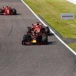 Verstappen unhappy at 'ridiculous' penalty and Vettel clash