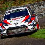 Toyota Yaris WRC Set for a Crucial Test on Both Gravel and Asphalt