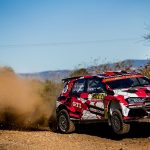 WRC 2 IN SPAIN: CAMILLISHOWS POLO PACE