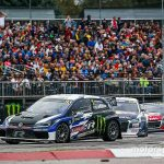 Austin WRX: Kristoffersson wraps up second title with win