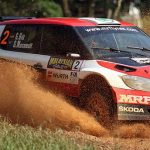 Int'l rally championship to kick off in Longyou