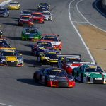 Double the grid, double the spectacle at California 8 Hours