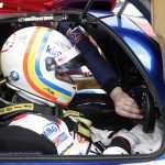 Alonso set to make Rolex 24 return