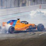 Alonso calls Hamilton and Vettel gesture 'magic'