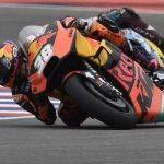 MotoGP veteran Bradley Smith moves into MotoE for 2019