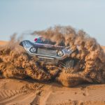 Get to know the offroad racers preparing to battle the 2019 Dakar