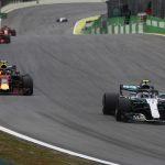 Brawn:F1's future depends on closing gap to top three