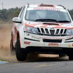 Indian National Rally Championship heads to Arunachal