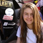 Jessica Howden shines in S. Africa