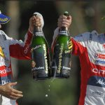 History's Most Successful Rally Duo Has Beaten Age