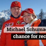 Michael Schumacher's wife opens up on stricken star: 'He won't give up'