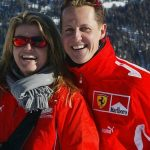 Michael Schumacher's son gives heartbreaking interview