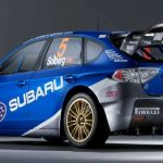 Subaru Might Be Developing a Subcompact Hatch for 2020 WRC Competition