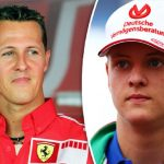 MICK SCHUMACHER WILL NEED MORE THAN A LEGENDARY NAME TO MAKE IT TO FORMULA 1
